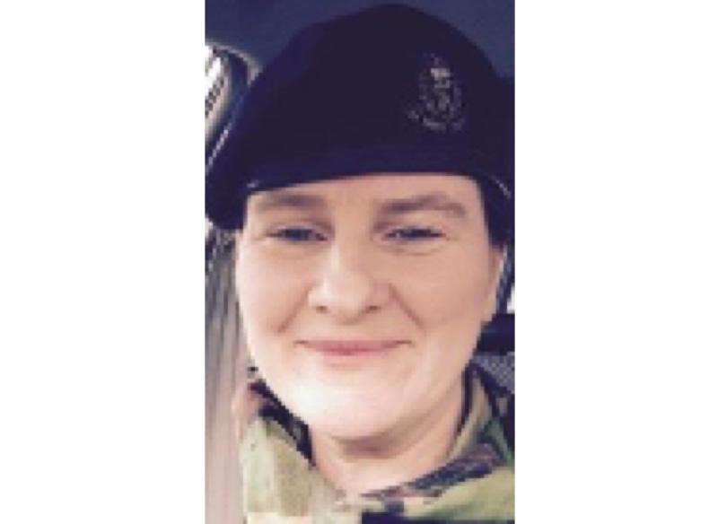 Lt Col. Linda Orr